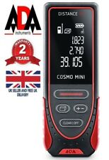 Digital Laser Distance Meter Range Finder measure Point Handheld 40m ADA COSMO