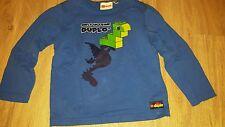 Lego Duplo Shirt Langarm Gr 86 neuw