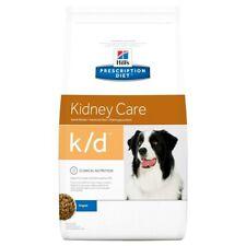 More details for hills prescription diet kd dry food for dogs 2kg, 5kg