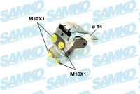 SAMKO Brake Power Regulator RENAULT 25 1984-1993 ESPACE 1984-1996 7700716678