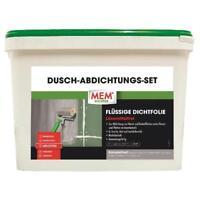 MEM Dusch-Abdichtung Set