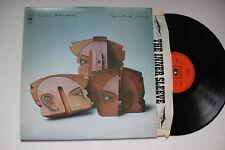 TIM HARDIN/Painted Head/1972 CBS Records UK 1st Press LP/EX + +
