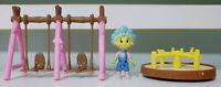 Fifi and the Flowertots Fifi Figurine & Playground Set!
