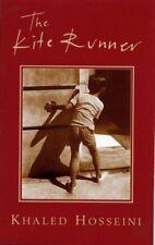 NEW The Kite Runner By Khaled Hosseini Hardcover Free Shipping