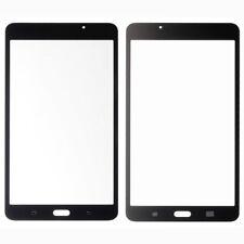 Pour Samsung Galaxy Tab A 7.0 Front Outer Verre Écran Lens Cover Noir T280 T285