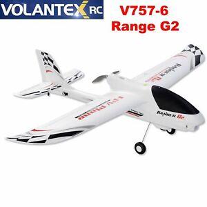 Volantex V757-6 Ranger G2 FPV 1.2m Wingspan RC Drone Glider Plane Airplane PNP