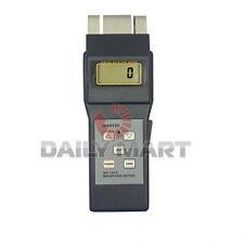 Brand New Digital Inductive Wood Tree Moisture Meter No destruction MC7812 0~80%