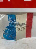 NOS Harley Davidson Clip Oil Filter OEM 63878-53 AMF Robison HD Shovelhead