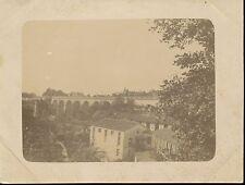 ALBI 1905 - Pont du Chemin de Fer - Tarn - A30