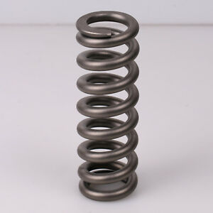 J&L Titanium/Ti Coil Spring fit Fox,MRP,X-Fusion,ELKA Suspension Rear Shocks