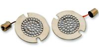 Street Magic LED Turn Signal 1156 GEN-200-A-1156-T HARLEY DAVIDSON PAIR