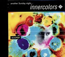 Another Sunday Night... Innercolours - Acid pop