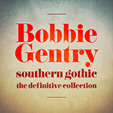Bobbie Gentry : Southern Gothic: The Definitive Collection CD (2015) ***NEW***