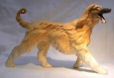 BESWICK  DOG AFGHAN HOUND  MATT