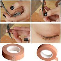 1 Rolle Double Eyelid Tape Natürliche, unsichtbare Augenlid-Klebebänder Neu