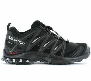 Salomon XA PRO 3D GTX W GORE-TEX 393329 Damen Wanderschuhe Trail-Running Schuhe