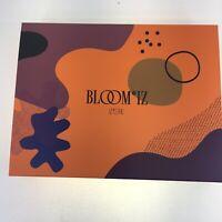 K-POP IZ*ONE 1st Album BLOOM*IZ I*WILL ver. IZ ONE[NO Photocard] Bloom Iz I Will