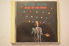 Roger Miller , King Of The Road CD
