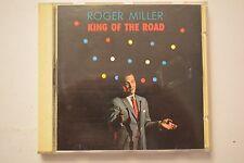 Roger Miller , King Of The Road CD