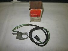 NOS 1965-68 Chevy II Nova Chevelle ElCamino Camaro 4spd Back Up Switch 1993420