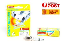 DENSO IRIDIUM SPARK PLUGS IK20 QTY 6 VolksWagen GOLF HATCH 2.8 L 2792 CC V6 1995