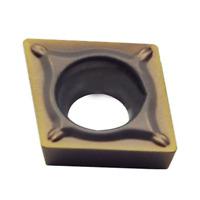 SUMITOMO  CCMT060202N-LU AC530U / CCMT21.50.5ELU AC53  CNC carbide inserts 10pcs