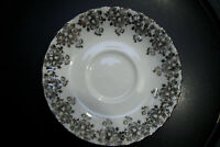 ROYAL ALBERT BONE CHINA SAUCER Only No Cup Made In ENGLAND