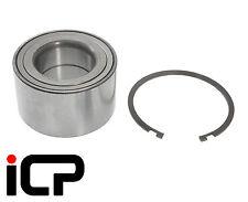 Front Wheel Bearing Kit Fits: Nissan XTrail T30 2.0 2.2TD 2.5 01-07
