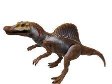 """Jurassic Park 3 Spinosaurus 22"""" Dinosaur 2000 For Repair Broken"""