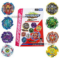 Takara Tomy Beyblade BURST B-173 Random Booster Vol. 22 B173 full set of 8