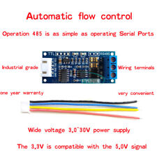 TTL to RS485 Module Serial Port UART Hardware Automatic Flow Control 3.3V/5.0V