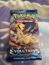 Pokemon Evolution Booster Glurak neu OVP top Zustand