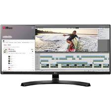 """LG 34UM88C 21:9 QHD IPS 34"""" Monitor"""