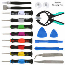 24 in 1 Mobile Cell Phone Screen LCD Opening Repair Tools Kit Screwdriver Set
