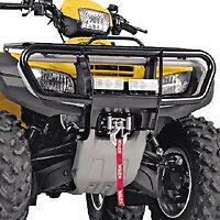 2005-2009 Honda Foreman ES (TRX500 FPE) 4X4 WARN ATV FRONT BUMPER HONDA