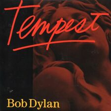 CD Bob DYLAN Tempest (2012) - MINI LP REPLICA CARD BOARD SLEEVE