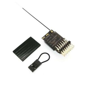 Lemon RX Full-Range 6-Channel Receiver, End-Pin LM0021S LM0021 6ch USA