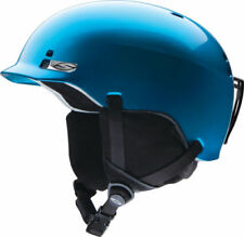 Smith Blue Ski & Snowboard Helmets