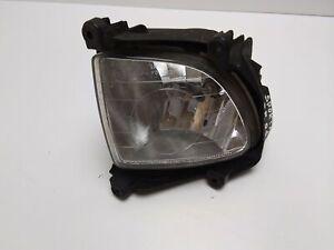 KIA SPORTAGE 2006 FRONT RIGHT FOG LIGHT 92202-1F0 / 11699978