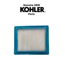 Genuine Kohler 14-083-22-S Air Filter Fits Specific XT650 XT675 Models