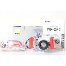 Nikon WP-CP2 Unterwassergehäuse / Unterwaterproof / CoolPix 4200 & 5200