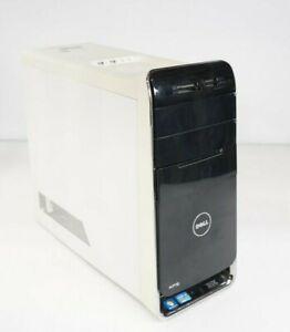 Dell XPS 8300 Intel i7-2600 3.4GHz 8GB DDR3 500GB HDD WIN7COA No OS