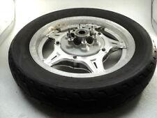 Honda GL1000 GL 1000 Goldwing #6034 Aluminum Rear Wheel & Tire