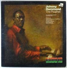 "12"" LP - Johnny Hammond - The Prophet - F195 - cleaned"
