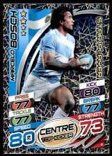 Topps Rugby Attax 2015 - Marcelo Bosch Argentina Star Player No. 6