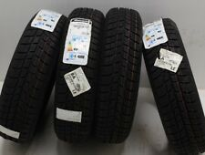 KIT  DI 4  GOMME PNEUMATICI 165/80/14 BARUM
