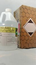 1 Gallon Butyl Cellosolve, (2-butoxyethanol) ~3680 mL Bottle, MSDS Included