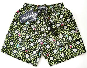 NEW MANS VILEBREQUIN SWIMING SHORTS SIZE L