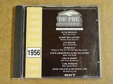 CD / DE PRE HISTORIE 1956 - OLDIES COLLECTION
