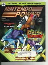 Nintendo Power Magazine Volume 142 March 2001